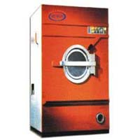 MTO Dry Cleaning Machine