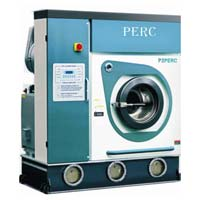 Perc Drycleaning Machine
