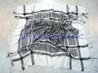 Cotton Arabic Scarf (EC-6033)
