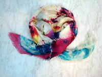 Digital  Printed Scarves - EC-3277-A-1