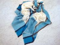Merino Wool Melange Scarf (EC-5141)