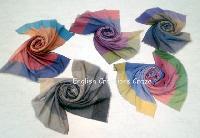 Merino Wool Woven Scarves (EC-6742)