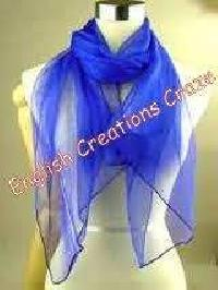 Polyester Solid Color Scarves (ECC-4054)