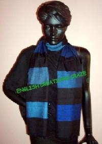 Silk Cashmere Scarves (EC-2331)
