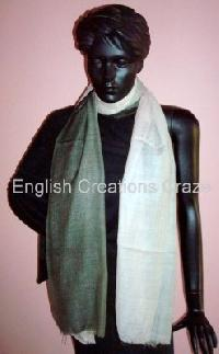 Wool Cashmere Scarves - EC-2243