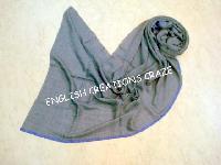 Wool Melange Scarves (EC-6626)