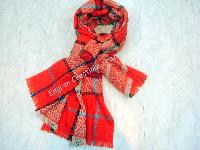 Wool Melange Scarves