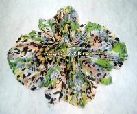Wool Printed Shawls (EC-5648-1)