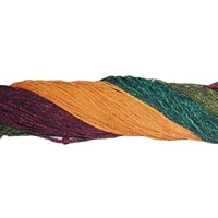 Braided Leather Cord (3mm-3 Ply)