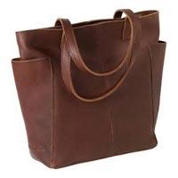 Ladies Leather Handbag 01