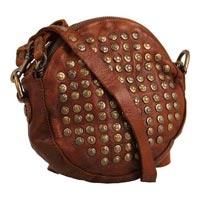Ladies Leather Handbag 02