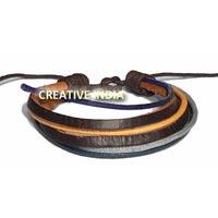 Leather Bracelet 05