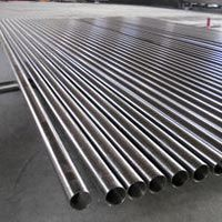 AISI 316 Stainless Steel Seamless Pipes & Tubes