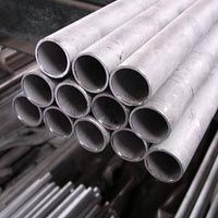 ASME-ASTM A268 Seamless Pipes