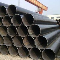 ASTM A501 Carbon Steel Pipes