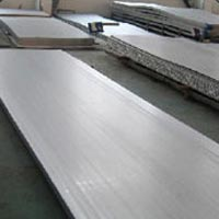 ASTM B463 Nickel Alloy Plates