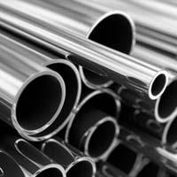 B338 Titanium Pipes
