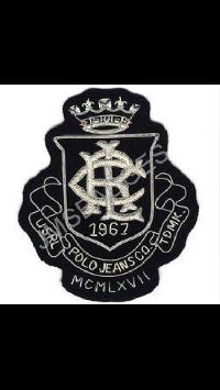 Blazer Badge 138