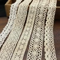 Cotton Lace 08