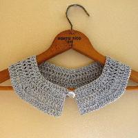 Crochet Neck 05
