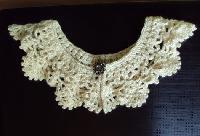 Crochet Neck 06