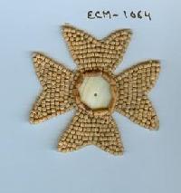 Embroidered Motif (ECM-1064)