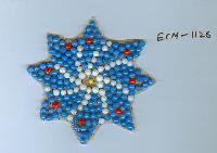 Embroidered Motif (ECM-1126)