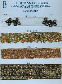 Jacquard Lace (ECT-1012-15)