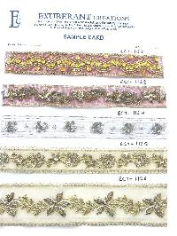 Jacquard Lace (ECT-1122-26)