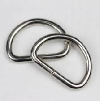 Metal D Rings (MDRG-03)
