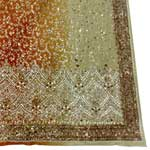 Embroidered Crepe Sarees-01