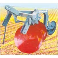 Automatic Mounted Disc Plough