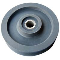 Cast Nylon Wheel