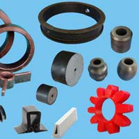 Miscellaneous Rubber Molded Product