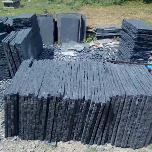 Black Limestone 01