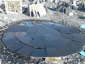 Black Limestone 04