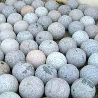 Granite Spheres 03