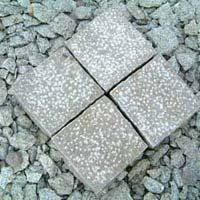 Granite Cobbles