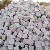 Manga Cubes Cobble