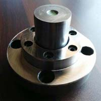 Cylindrical Grinding Mandrel 01