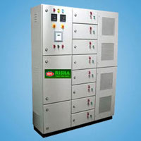 Automatic Power Factor Panel 01