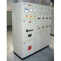 Automatic Power Factor Panel 02