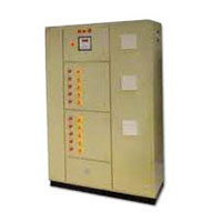 Automatic Power Factor Panel 05