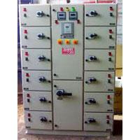 Control Panel Board 01