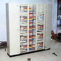 Control Panel Board 05