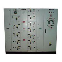 Distribution Panel 01