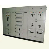 Distribution Panel 05