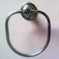 Stainless Steel Towel Rings