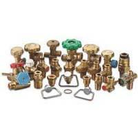 Regulator Gas Cylinder Valve