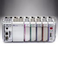Allen Bradley PLC System